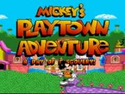 Mickeys Playtown Adventure - A Day of Discovery!