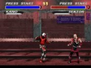 Mortal Kombat 3 on Snes – Super Nintendo (SNES) Game