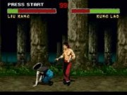 Jogo Mortal Kombat II on Snes – Super Nintendo (SNES) Game Online Gratis