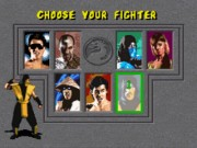 Jogo Mortal Kombat Turbo – Super Nintendo (SNES) Game Online Gratis