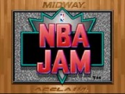 NBA Jam on Snes – Super Nintendo (SNES)