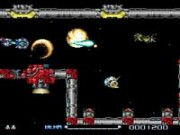 R-Type III - The Third Lightning on Snes