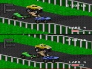 RPM Racing game