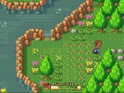 Secret of Mana - Hard Mode game