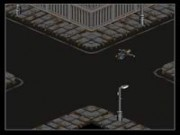 Shadowrun on Snes
