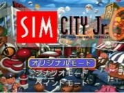 Sim City Jr