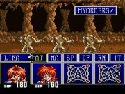 Slayers (translation) game