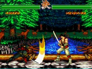 Soul Edge vs. Samurai