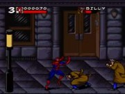 Spider-Man & Venom – Maximum Carnage – Super Nintendo (SNES) Game