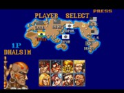 Street Fighter II - Tian Long Jue