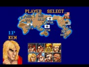 Street Fighter II Special Accelerated Edition