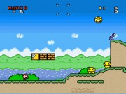 Super 'Mario' World 2