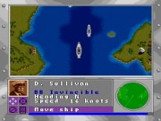 Super Battleship on Snes