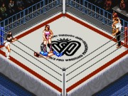 Super Fire Pro Wrestling - Queen's Special