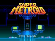 Super Hauntroid (super metroid hack)