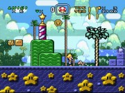 Super Luigi World - Luigis Fantastic Dream (demo) game