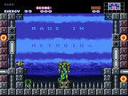 Super Made In Metroid - Attack of Rinkas