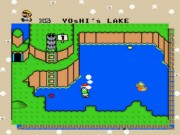 Super Mario - Wario World game