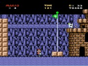 Super Mario Bros - The Lost Levels 2 game