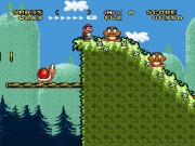 Super Mario Bros 3X – Super Nintendo (SNES) Game