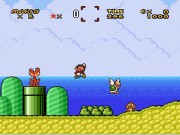 Super Mario Bros 4 - The Mystery of the Five Stones game