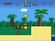 Super Mario Bros. 5 Reborn game