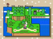 Super Mario Bros. Mario & Luigi game