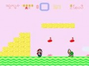 Super Mario Dream World V0 game
