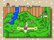 Super Mario Odissey Demo Version game