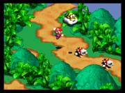 Super Mario RPG - The Bob-omb Mafia - The 5 Shells - Super Nintendo