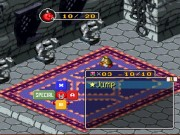 Super Mario RPG - Legend of the Axem Rangers