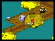 Super Mario RPG - The Bob-omb Mafia