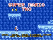Super Mario TKO - Demo 1 game