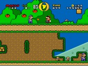 Super Mario World - Archipelago of Truth (beta 3) game
