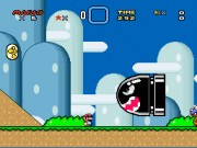 Super Mario World - B7