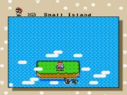 Super Mario World - Bermuda Triangle Edition