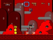 Super Mario World - Burning in Hell