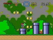 Super Mario World - Chaos CompleXX