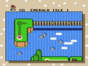 Super Mario World – Fahhbulous Hack – Super Nintendo (SNES)