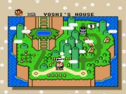 Super Mario World - Goomba Hack game