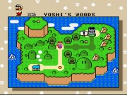 Super Mario World - Lost Levels game