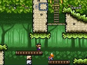 Super Mario World - Tales of Nean game