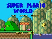Super Mario World - The After Years (Ultra)