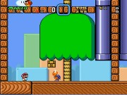 Super Mario World - The Legend of Pirra