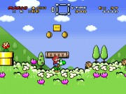 Super Mario World - The Lost Chapters - Reminiscence (demo 3)