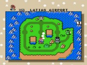 Super Mario World - The New Lands game