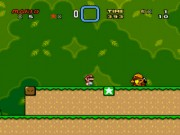 Super Mario World - Unnamed Hack