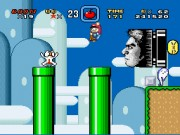 Super Mario World - VIP and Wall Mix 1