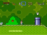 Super Mario World - VIP and Wall Mix 5