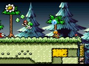 Super Mario World 2 - Kameks Revenge game